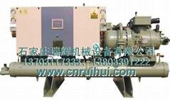 水冷螺杆式冷凝机组 13703117333