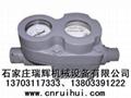 SGS型雙功能高壓水表(高壓注