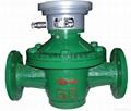 高粘度流量計(容積式流量計)橢圓齒輪流量計 2