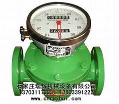 LC系列橢圓齒輪流量計