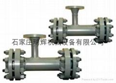 气水混合器 蒸汽水混合器 暖气水混合器 13703117333