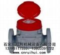 全UPVC塑料水表 防腐蚀水表 防酸碱水表 塑料流量计 13703117333 3