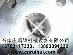 鑄鋼智能水表(碳鋼智能水表)