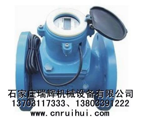 涡特曼电子式水表 涡特曼可拆式水表 13703117333 4