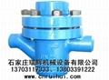 LCG水平式机械式高压水表 矿用高压水表 13703117333 2