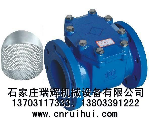 水表濾水器(表前濾水器)管道濾水箱 1