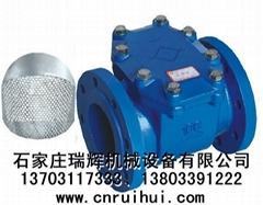 水表濾水器(表前濾水器)管道濾水箱