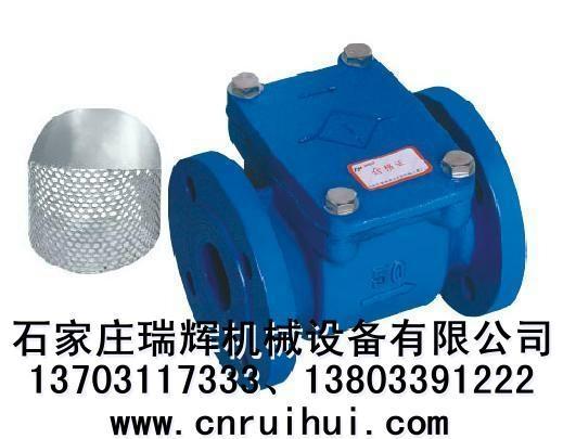 水表濾水器(表前濾水器)管道濾水箱 3