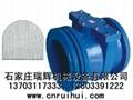 水表前伸縮過濾器(伸縮式濾水箱