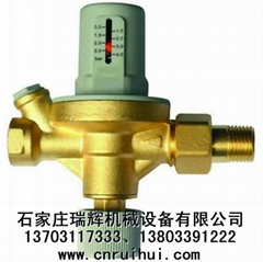 自动补水阀(自动补水器)自动上水阀