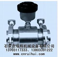 ◆◆◆◆◆全不锈钢卡箍式水表(卡箍式卫生级水表)快卡式水表