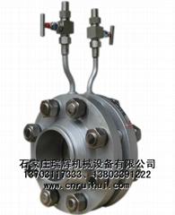标准节流装置、差压式流量计、节流式流量计、标准节流装置流量计