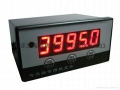 XST數字顯示儀表