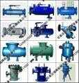 籃式過濾器(藍式過濾器) 4