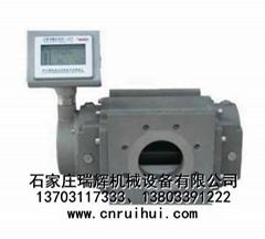 LLQ智能氣體腰輪流量計(氣體羅茨流量計)