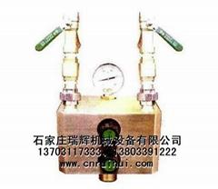 RHHWQ-50Z冷熱水全自動恆溫混水器