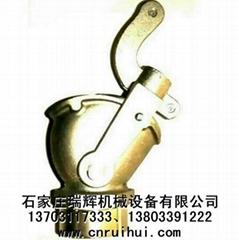 DN50黃銅鴨咀閥、黃銅鴨嘴閥、全銅鴨嘴閥、放料閥、流量閥