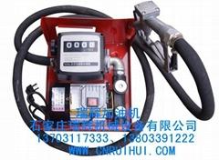 RHYTB-60機械式加油機、小型加油機、臥式油泵總成