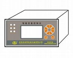 RH550FD智能流量定量控制顯示儀 定量控制儀 13703117333
