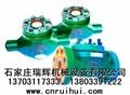LCG水平式機械式高壓水表(礦用高壓水表)焊接連接 5