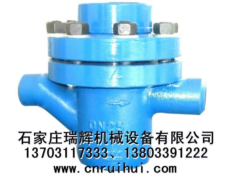 LCG水平式機械式高壓水表(礦用高壓水表)焊接連接 3