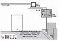 大便池節水器 溝槽式廁所大便池紅外感應節水器 定時出水型 13703117333 2