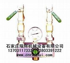 RHHWQ-32冷熱水全自動恆溫混水器