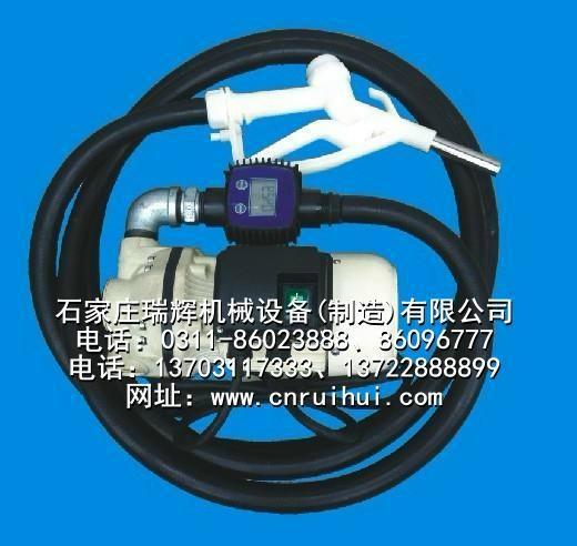 小型加肥機 移動式加肥機 售肥機 液體肥加註機 3