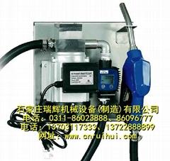小型加肥機 移動式加肥機 售肥機 液體肥加注機