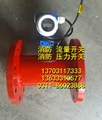 消防流量開關 熱導式流量開關 插入式流量開關 水箱流量開關 13703117333 4