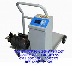 防冻液加注机 灌装机