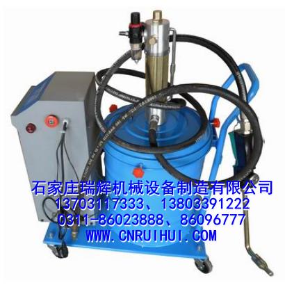 防凍液加註機 灌裝機 3