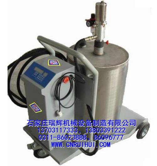 防凍液加註機 灌裝機 5