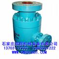 自动再循环阀/泵保护阀/微小流量阀