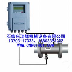 插入式超声波流量计 快装式超声波流量计 13703117333