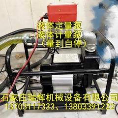 液体定量泵 计量泵 13703117333