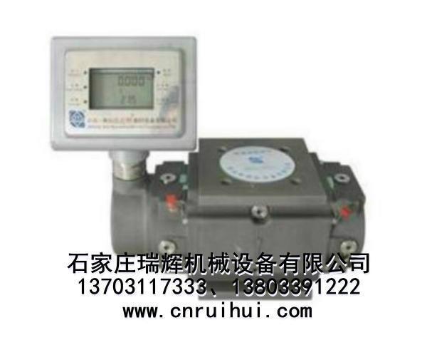 LLQ氣體羅茨流量計(智能氣體腰輪流量計) 3