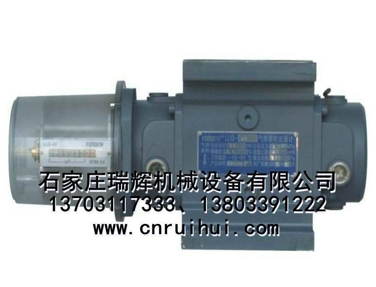 LLQ氣體羅茨流量計(智能氣體腰輪流量計) 2