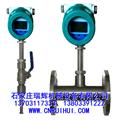 热式气体质量流量计(管道式)