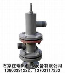 定壓補水閥 采暖定壓力閥 恆壓持壓閥  定壓補水設備 13703117333