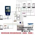称重型液体添加设备 定量液体添加机 13703117333