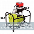 移动加注机 化工液体定量装桶设备 13703117333