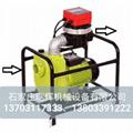 移動灌裝車 液體定量裝桶設備 13703117333 4