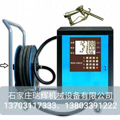 移動加註機 化工液體定量裝桶設備 13703117333