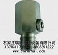 壓力表阻尼器(碳鋼壓力阻尼器)