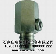 压力表阻尼器(碳钢压力阻尼器)阻尼阀