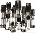 BME BMET高压增压组合泵
