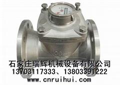 LXLCG-100E不锈钢耐酸碱水表 可拆式水表 13703117333