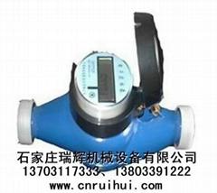 涡特曼旋翼式电子水表 WT水表 13703117333