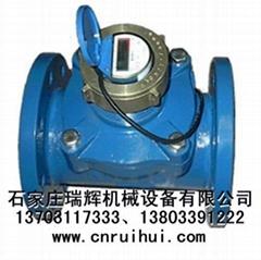 涡特曼电子式水表 涡特曼可拆式水表 13703117333